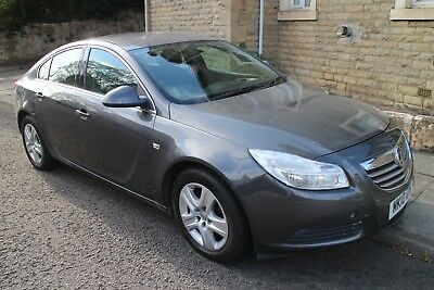 vauxhall insignia 1.8 exclusive