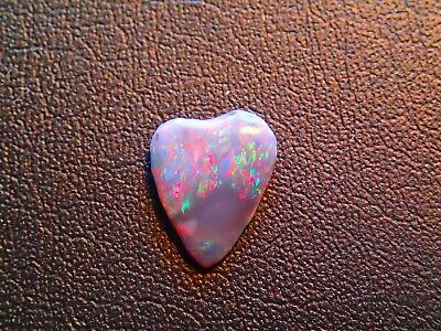 Opal 1.3ct Lightning Ridge Australia