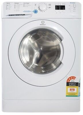 Brand New 8kg Front Load Washing Machine (Indesit - Washer) - with WARRANTY!!