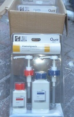 Gurit Handipack Multi purpose Epoxy System for small repairs Kit BARGAIN PRICE,