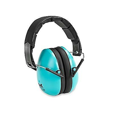 Baby Banz Earmuffs Kids Hearing Protection - Ages 2+ Years - THE BEST EARMUFFS -