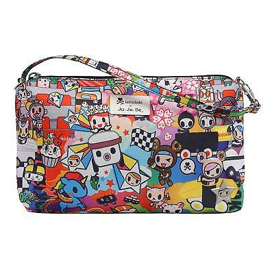 Ju-Ju-Be Tokidoki Collection Sushi Cars - Be Quick