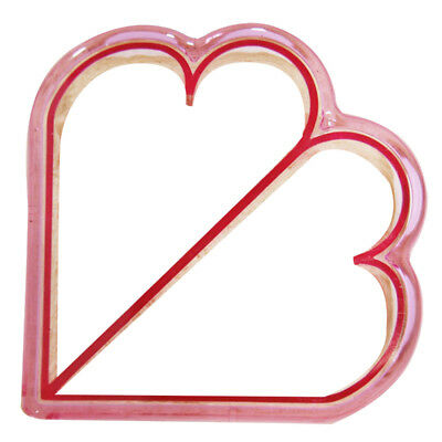 Kids Lunch Sandwich Toast Cookies Cake Bread Biscuit Food Cutter Mold Mould, WQ