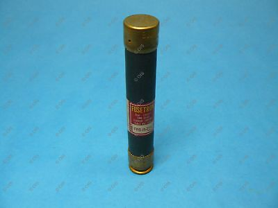Bussmann FRS-R-2 1/2 Time-delay Fuse Class RK5 2 1/2 Amps 600 VAC/300 VDC New