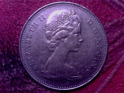 Canada   5  Cents   1972   Jy18