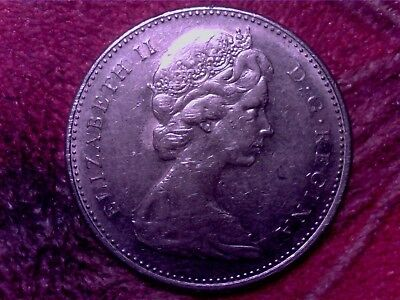 Canada   5  Cents   1977  Jy18