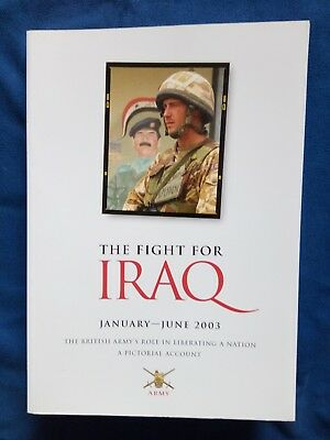 The Fight for Iraq - a Pictorial Account