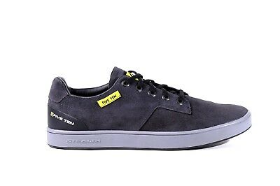 Five Ten Sleuth Dirt Schuh Black Lime > Go Cycle Shop