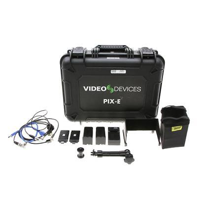 Sound Devices Production Accessory Kit for PIX-E5 and PIX-E5H Recorder #1018430