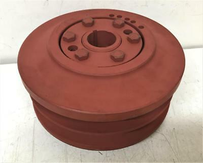 NOS Cast Iron Pulley; Part # 2194211 2GMC