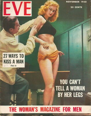 Yg0W-0082 Eve 5011  Eve Meyer Layout Plus Cover Fine-Very Fine