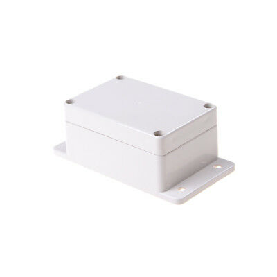 100×68×50mm Waterproof Plastic Electronic Project Box Enclosure Case BYUS