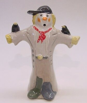 Stuart Bass Pie Bird Funnel Vent * 2013 Scarecrow in Boots, discontinued