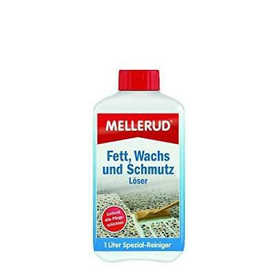MELLERUD Grease, Wax and Dirt Remover - 1 Litre