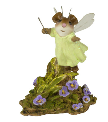 Wee Forest Folk NA-05 - Neverland Adventures - Tinker Bell