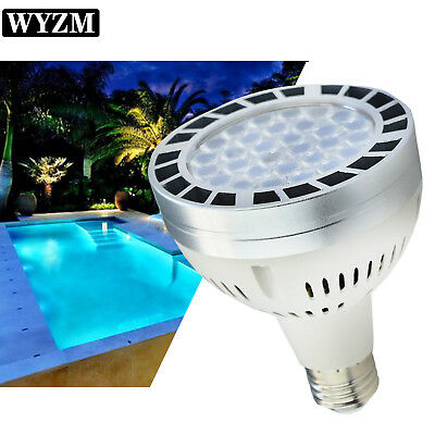 120V 65W White Color LED Pool Light Bulb, Fit in for Pentair and Hayward Pool