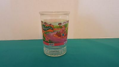 Welch's Dragon Tales Collectible Jelly Jar #6 In Series **NO LID**