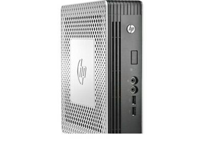 HP T610 plus thin client 4Gb Ram 1.6GHz AMD G-T56N 16GB Flash with AC Adapter