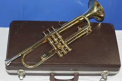 Trumpet OLDS Ambassador, Good Playing trumpet in case, w/ Mouthpiece