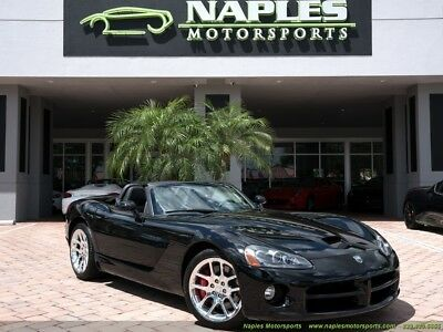 2004 Dodge Viper SRT-10 2004 Dodge Viper SRT-10 6 Speed Manual ONLY 4k MILES