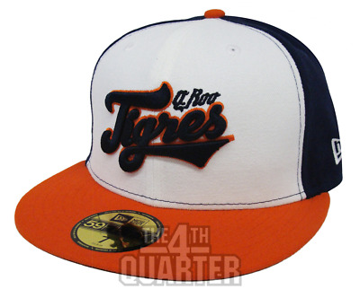150844877 CHARROS DE JALISCO Fitted Mexican Pacific Baseball New Era 5950 Hat ...