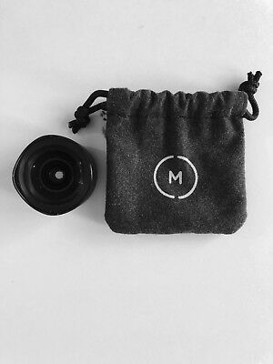 Moment 18mm Wide Lens V1 Excellent Condition Microfiber Bag iPhone 7 Plus Mount