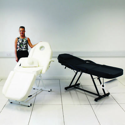 newBEAUTY MASSAGE COUCH BED TREATMENT CHAIR FACIAL TATTOO