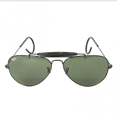 41fc5ab4312 RAY-BAN RB3030 OUTDOORSMAN L9500 Black Frame Sunglasses -  74.99 ...
