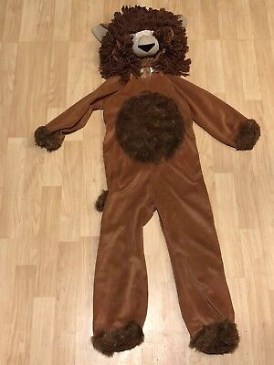 Babystyle Lion Toddler Halloween Costume 4-5T