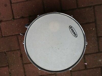 Pearl 13x5 Steel Shell Snare 6 Lug .