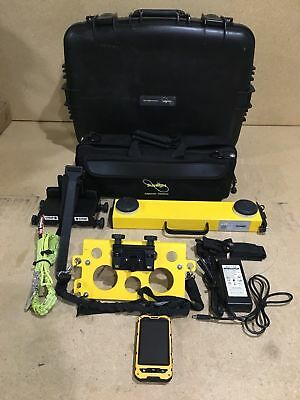 Sunsight Instruments Antenna Alignment Tool AAT-30 w 4100 Phone & Air21 Mount