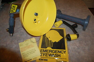 Encon Safety Products  Emergency Eye Wash