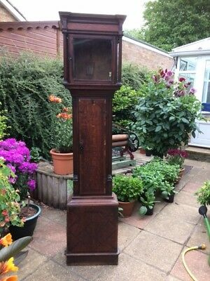Longcase/Grandfather Clock Case