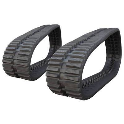 PAIR OF PROWLER Bobcat T180 AT Tread Rubber Tracks
