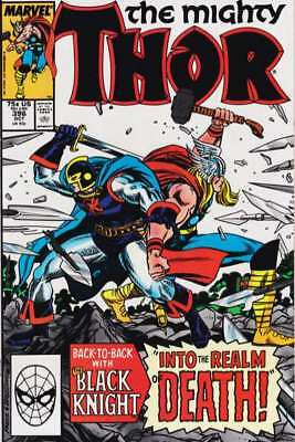 Thor (1966 series) #396 in Near Mint minus condition. Marvel comics
