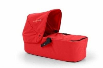 Bumbleride Indie Carrycot 2017 Cayenne Red