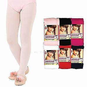 Girls Fashion Tights - Pink or White - Brand new! Free Shipping!