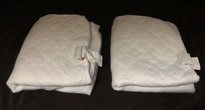 Baby Mattress Cover Fitted- Oval