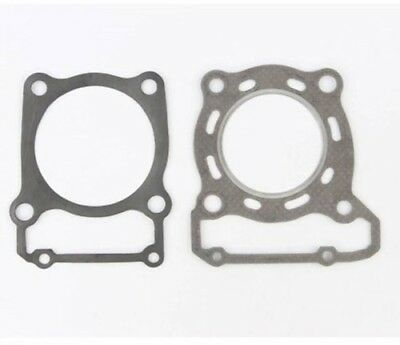 COMETIC GASKET KIT KLXR250 90- Fits: Kawasaki KLX250R Top End C7214 41-5249