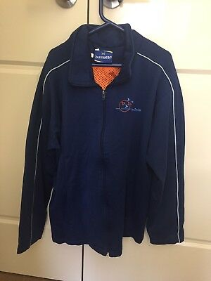 Mater Christi College Jacket Size 14