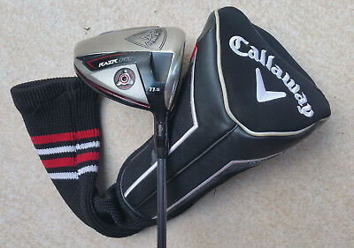 Callaway Driver RAZR FIT 11,5°,  FORGED Composite
