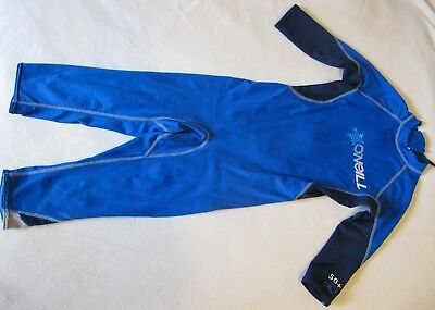"""O'neill Uv Block 50+ Swim Surf Toddler Suit Size 3 Or Ht 40.5""""-43.5"""""""