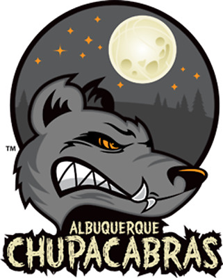 Albuquerque Chupacabras Mens Embroidered Novelty Polo XS-6XL, LT-4XLT New