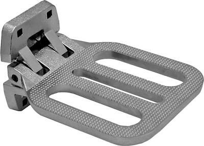 Buyers Products FS2797CH Folding Step (Folding W/Plastic Gasket,)