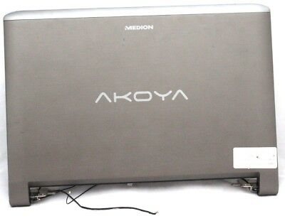 MEDION Akoya S6212T - THE TOUCH 300 LCD SCREEN w/ Hinges