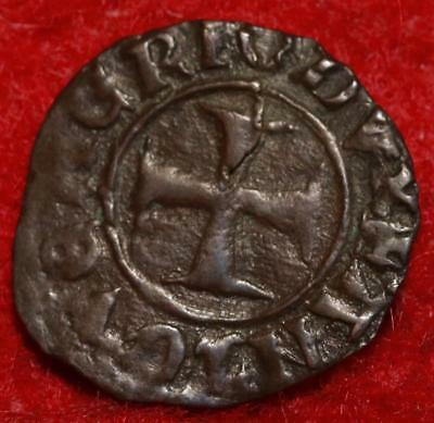 1382-1400 Italy Tornesello Foreign Coin