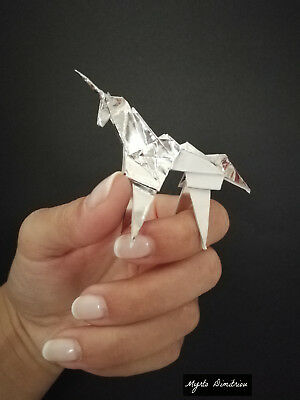 Origami Unicorn From The Movie Blade Runner 2610 Picclick Ca