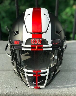 Image result for oregon state football helmet