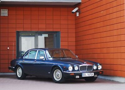 Jaguar Daimler Double Six / III serie 1987