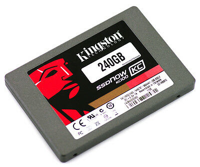 """240GB Solid State Drive Sata3 SSD 2.5"""" 6.0GBPS SATAIII SATA3 - FULLY TESTED"""